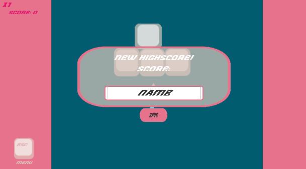 NewHighScore!